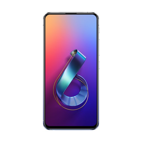 ZenFone 6 - ASUS Global Version