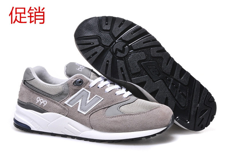 09bb25811388 Hot Sale NEW BALANCE NB999 Mens Running Shoes High Quality Shoes Eur40-44  ...