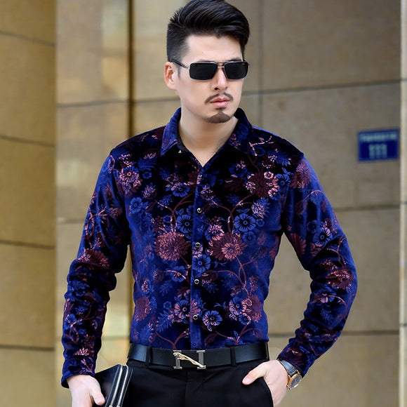 KUYOMENS Men Shirts 2018 New hot sale Brand Casual Slim Solid Long Sleeve Shirt Men Business Social White Dress Shirt Camisa