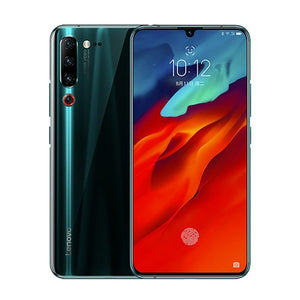 "Lenovo Z6 Pro 6.39"" AMOLED water drop screen liquid cooling heat dissipation HYPER VIDEO Four rear camera 48.0MP Snapdragon 855"