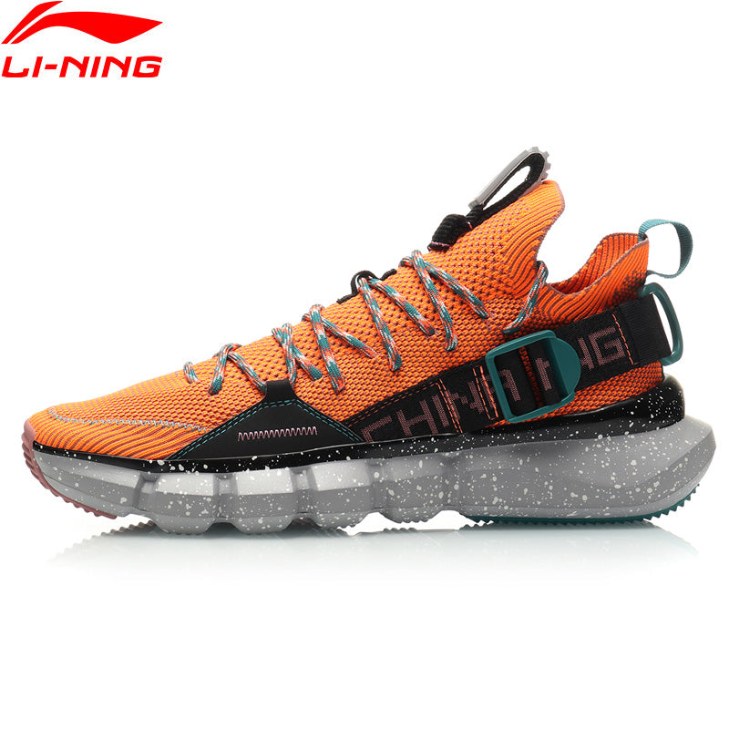 livraison gratuite 20071 a4dc0 Li-Ning Men ESSENCE 2.3 Basketball Culture Shoes Wearable Breathable CHINA  LINING Fitness Sport Shoes Sneakers AGBP095 XYL257