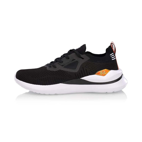 Li-Ning Men WINDRIDER Leisure Lifestyle Shoe Mono Yarn Breathable LiNing Cloud Cushion Sport Shoes Sneakers AGLP021 YXB290