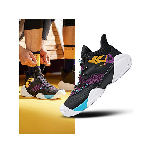 Men 2019 New Basketball Shoes Crazy Wild Boots Comfort Wear Resistant Sports Shoes Sneakers