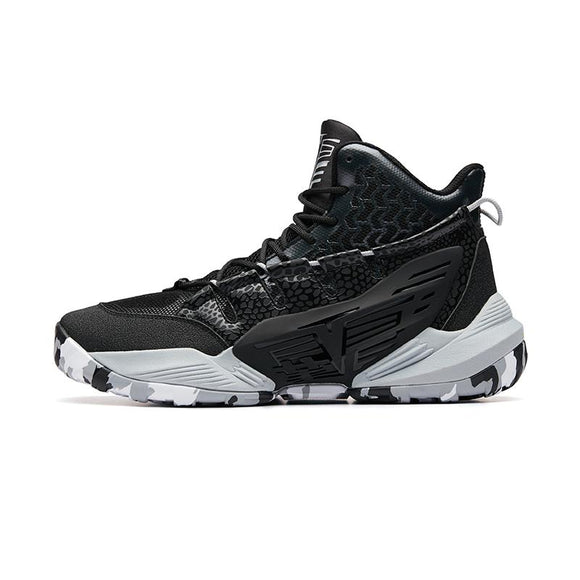 Men 2019 New Basketball Shoes Outdoor Combat Slow Shock Male Sports Shoes Sneakers