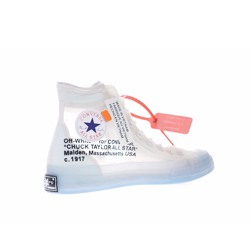 047c139fcee5 ... New Arrival Authentic Classic Converse OFFWHITE 1970s High Top  Skateboarding Shoes Unisex Canvas Anti-Slippery ...