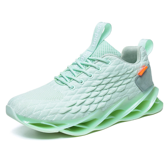 New Running Shoes Blade Cushioning Sneakers for Men Breathable Sports Shoes Outdoor Athletic Training Walking Zapatos De Mujer