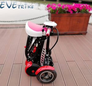 New Smart creative electric scooter foldable bike folding scooter 2018 nice exclusive electric scooter for both kids and adults