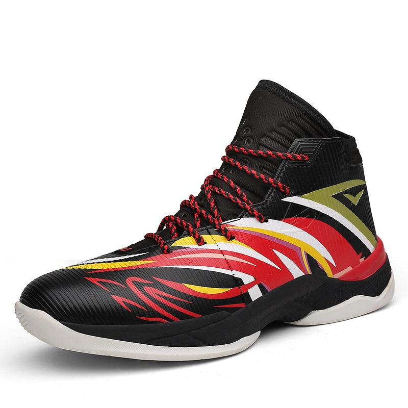 4b64d1afd860 Official Athletic Mens 2018 High Light Air Basketball Retro 12 Autumn  Summer Trainer Breathable Training Sport ...