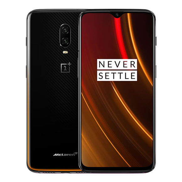 Oneplus 6T Mclaren 10GB 256GB In Display Fingerprint Snapdragon 845 6.41