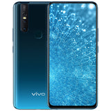 "Original vivo S1 6GB RAM 128GB ROM Helio P70 Octa Core 6.53"" Full Screen Elevating Camera 3940mAh Big Battery Mobile Phone"