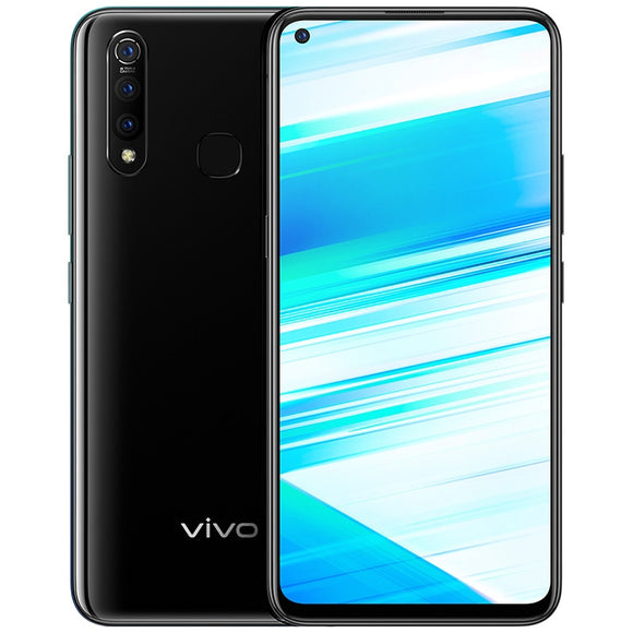 Original vivo Z5x celular Mobile Phone 6.53