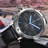 Pagani Design Watches Men Luxury Brand Multifunction Quartz Watch Men Sport Wristwatch Dive 30m Military Watch Relogio Masculino