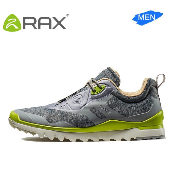 RAX Women Running Shoes New Outdoor Men Sport Sneakers Winter Women Breathable Athletic Shoes Running Trainers Man Women
