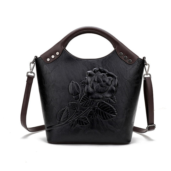 SCV 2020 Brand Women Handbag Lady Tote High Quality Leather Large Capacity Ladies Shoulder Bag Luxury Messenger Bag For Women PU