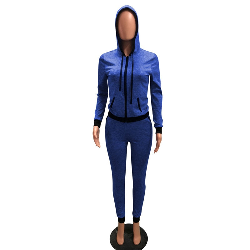 4afb3b1359b3 ... Sexy Sweater Sport Suit Female Jogging Suits for Women Sports Running  Wear for Women Gym Plus ...