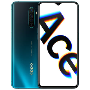 "Stock New Oppo Reno Ace 4G LTE Mobile Phone Snapdragon 855 Plus 6.5"" AMOLED 12G RAM 256G ROM  65W Super VOOC Android Smart phone"