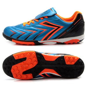 4542575068a TIEBAO Adults Football Shoes Soccer Shoes Men Women Athletic Training Sneakers  Outdoor Sports TF Turf Soles