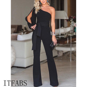 561a0a060db8f Thefound 2019 New Women Summer Party Clubwear Playsuit Jumpsuit One ...