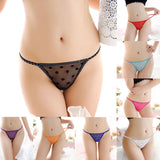 desire #50 Women Sexy Lace Briefs Panties Thongs G-string Lingerie Underwear