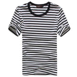 HOT fashion summer shirts for men 2016 new men short sleeve shirt for men o neck t shirt