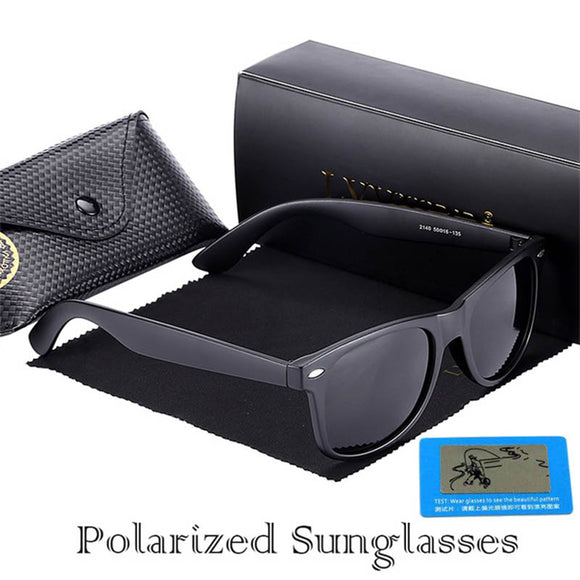 Hot Imited Special 15Colors Men Polarized Sunglasses 2140 Male Women Aviation