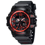 Fashion Watch Men G Style Waterproof Sports Military Watches Shock Luxury Analog Digital