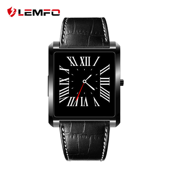 LEMFO LF20 Smart Watch Men Women Wearable Devices Wrist Activity Trackers Heart