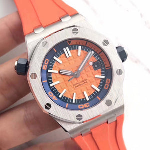 Mens Watches Top Brand Luxury Full Steel Automatic Mechanical Men Watch Classic Male