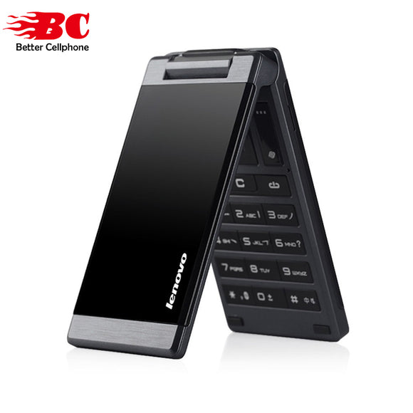 3.5''  Original Lenovo MA388 GSM Cell Phone 480x320 FM MP3 Dual SIM Card Dual