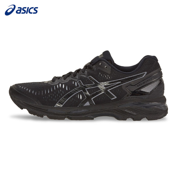 Original ASICS GEL-KAYANO 23 Sneakers men's shoes Stability Running Shoes 2018 spring new Non-slip shoes outdoor T646N-5809