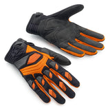 FIRELION 2018 Long Finger Cycling Bicycle Gloves MTB DH Off road Enduro Glove Dirt