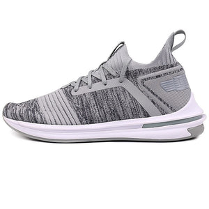 Original New Arrival 2018 PUMA  IGNITE Limitless SR evoKNIT Men's  Running Shoes Sneakers