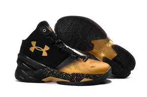 New Arrivals Men's Basketball Shoes,Under Armour Curry V2 Basketball Shoes,High Quality