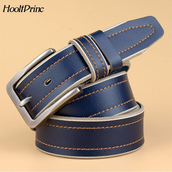 Casual Patchwork Men Belts Designers Luxury Men Fashion Belt Trends Trousers QUALITY