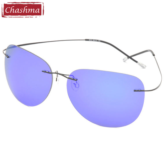 Brand Designer Fishing Glasses Men Sun Glasses New Fashion Brand Titanium Ultra Light