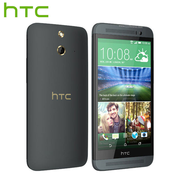 Brand New HTC One E8 M8Sw 4G LTE Mobile Phone 5.0 inch Qualcomm Snapdragon