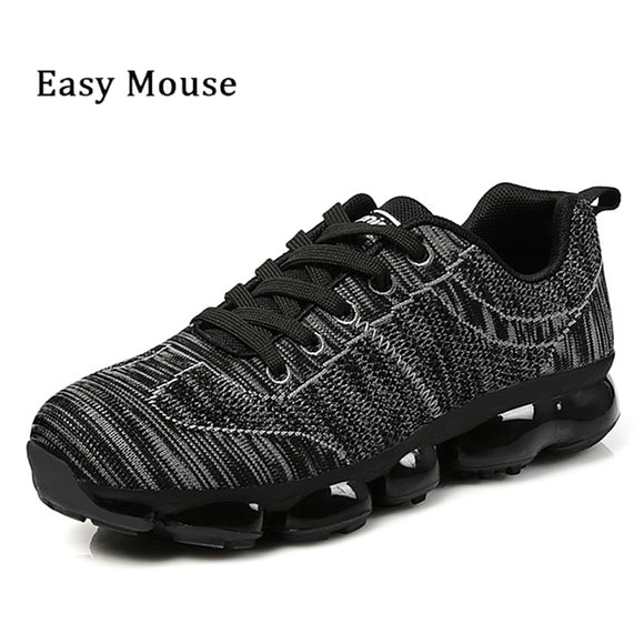 2018  Breathable Sport Shoes Woman Athletic Jogging  Shoes  Air Cushion Running