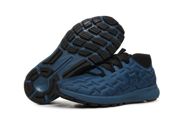 cheaper 5eab6 ed19f Under Armour Men's UA Charged Reactor Run Sport Running Shoes Men's  Sneakers 40-45