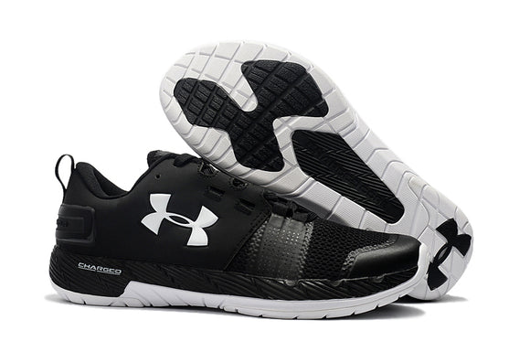 f1b0a7fd4c6bf Original UNDER ARMOUR UA Commit Men Running Shoes Outdoor Sports Shoes