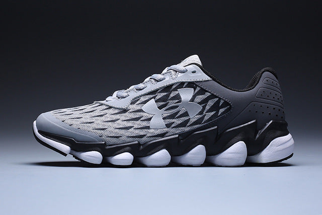 the latest a2fb2 770af Under Armour New Arrival Men's UA Spine Disrupt Light Running Shoes For  Male Outdoor Sport Mesh Breathable Athletic Sneakers