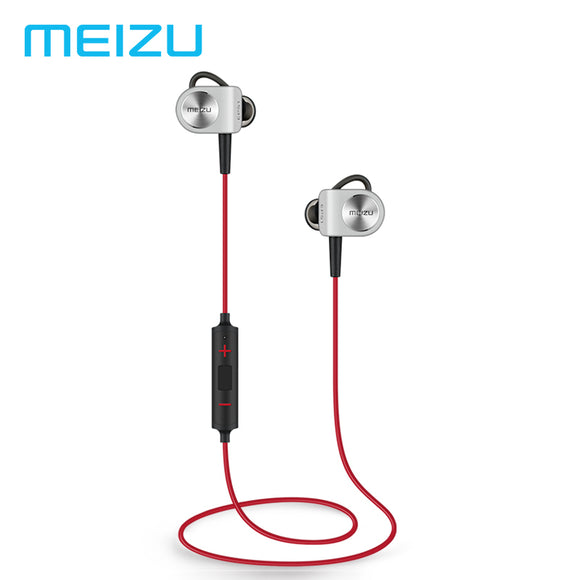 Original Meizu EP51 Wireless Earphones Bluetooth Earphone Headset In-Ear Earbuds Apt-X Stereo Waterproof Sports With Microphone