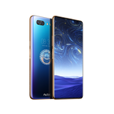 "Full Screen Nubia X Snapdragon 845 Octa Core 6GB/8GB RAM 64GB/128GB ROM 6.26""Dual screen (front and back) Dual cameras Dual SIM"