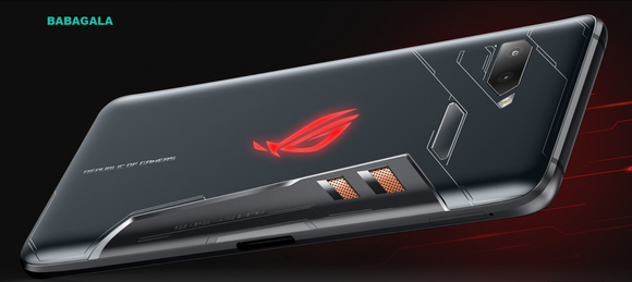 Asus ROG Phone Launch Confirmed: Powerful Gaming Smartphone Packs 8GB RAM And 2.96GHz SoC