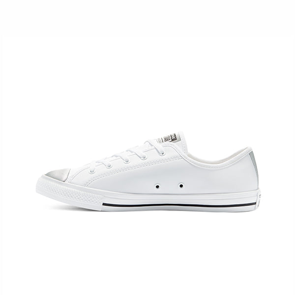CT ALL STAR DAINTY MONO METALLIC