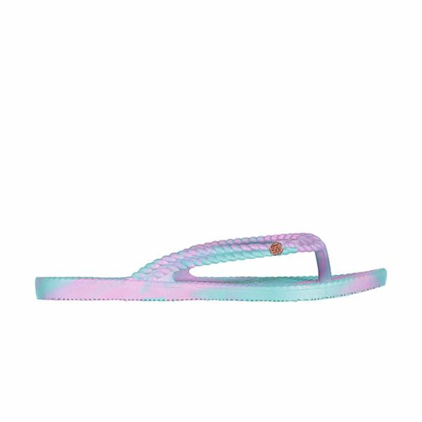 SUMMER DAZED MARBLE THONG