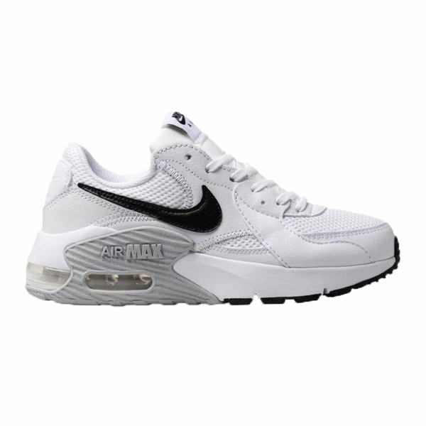 air max excee homme blanc