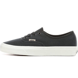 UA AUTHENTIC (WOVEN CHECK)
