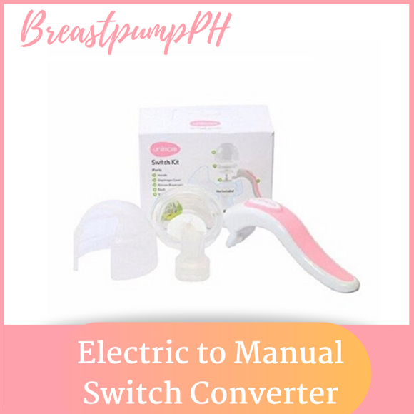 Breast Pump Switch Kit