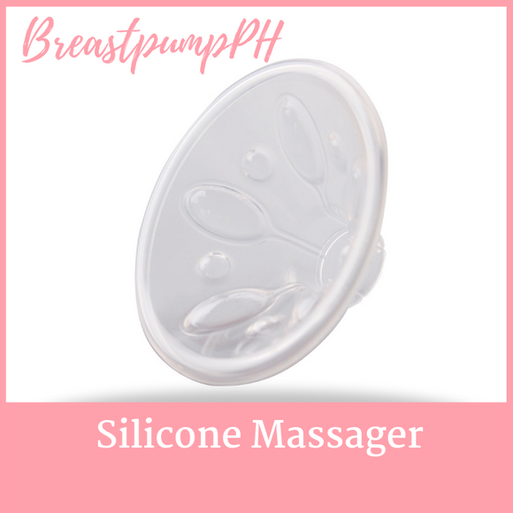 Silicone Massager