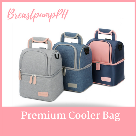 Premium Insulated Cooler Bag